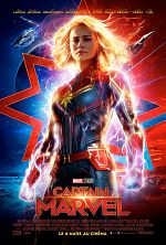 Captain Marvel  - TRUEFRENCH BDRip