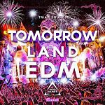 Tomorrowland EDM Hits Kingdom 2017