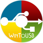 WinToUSB Enterprise v4.8 Release 1 Multi-langue