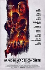 Dragged Across Concrete - MULTi BluRay 1080p x265