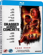 Dragged Across Concrete - MULTI FULL BLURAY