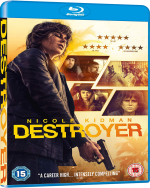 Destroyer  - MULTi (Avec TRUEFRENCH) FULL BLURAY