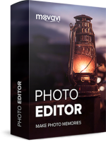 Movavi Photo Editor v5.8.0 Multi-langue