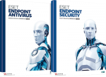 ESET Endpoint Antivirus & ESET Endpoint Security v7.0.2100.4 Multi-langue