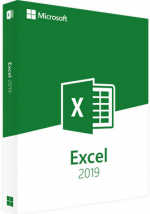 Microsoft Office Excel VL 2019 - 1904 Build 11601.20144