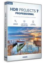 Franzis Hdr Projects 7 Professional V7.23.03465 Multi-langue