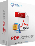 ORPALIS PDF Reducer Professional 3.1.10
