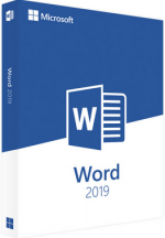 Microsoft Office Word  VL 2019 - 1904 Build 11601.20144