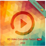 Wonderfox Hd Video Converter Factory Pro v18.1