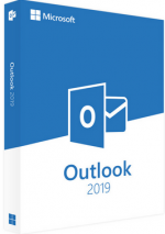 Microsoft Office Outlook VL 2019 - 1904 Build 11601.20144