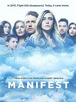 Manifest - Saison 01 FRENCH