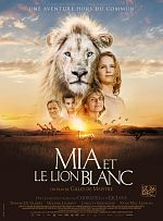 Mia et le Lion Blanc - FRENCH BDRip