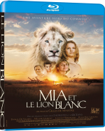Mia et le Lion Blanc - MULTi BluRay 1080p