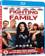 Une famille sur le ring - MULTI FULL BLURAY