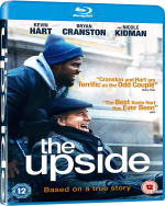 The Upside - MULTi (Avec TRUEFRENCH) BluRay 1080p
