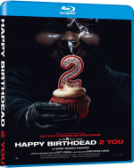 Happy Birthdead 2 You  - MULTi (Avec TRUEFRENCH) FULL BLURAY