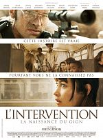 L'Intervention - TRUEFRENCH BluRay 1080p x265