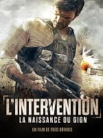 L'Intervention - FRENCH HDRip