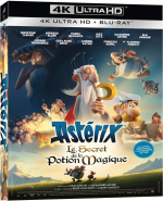 Astérix - Le Secret de la Potion Magique - FRENCH FULL UltraHD 4K