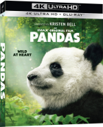 Pandas - MULTI FULL UltraHD 4K