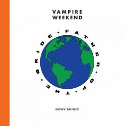 Vampire Weekend-Father of the Bride