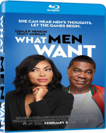What Men Want - MULTI FULL BLURAY