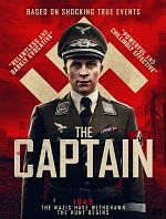The Captain - L'usurpateur - TRUEFRENCH HDRiP