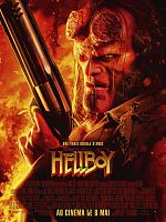 Hellboy - TRUEFRENCH HDRiP MD