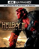 Hellboy II les légions d'or maudites - MULTi (Avec TRUEFRENCH) 4K UHD