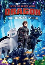 Dragons 3 : Le monde caché - FRENCH BDRip
