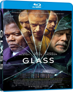 Glass  - MULTi (Avec TRUEFRENCH) FULL BLURAY