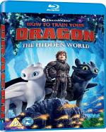 Dragons 3 : Le monde caché - MULTi FULL BLURAY