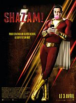 Shazam! - TRUEFRENCH HDRiP MD
