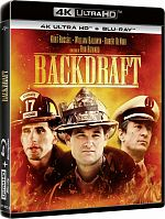 Backdraft - MULTI FULL UltraHD 4K