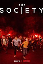 The Society - Saison 01 FRENCH