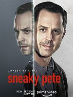 Sneaky Pete - Saison 03 FRENCH