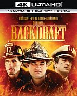 Backdraft - MULTI 4K UHD