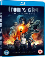 Iron Sky 2 - MULTI FULL BLURAY