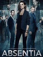 Absentia - Saison 02 FRENCH 720p