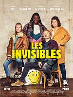 Les Invisibles - FRENCH HDRip