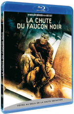 La Chute du faucon noir - MULTi (Avec TRUEFRENCH) FULL BLURAY