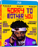 Sorry To Bother You - FRENCH BluRay 720p