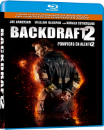Backdraft 2 - FRENCH HDLight 720p