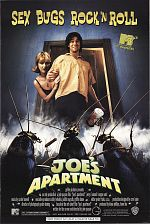 Joe's Apartment - MULTi DVDRiP