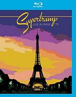 Musique - Supertramp - Live in Paris 1979