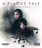 A Plague Tale: Innocence - MULTiLANGUES PC DVD