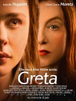 Greta - MULTi BluRay 1080p x265