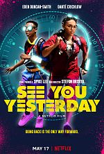 See You Yesterday - FRENCH WEBRip