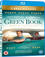 Green Book : Sur les routes du sud  - MULTi (Avec TRUEFRENCH) FULL BLURAY