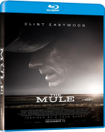 La Mule  - MULTi (Avec TRUEFRENCH) FULL BLURAY